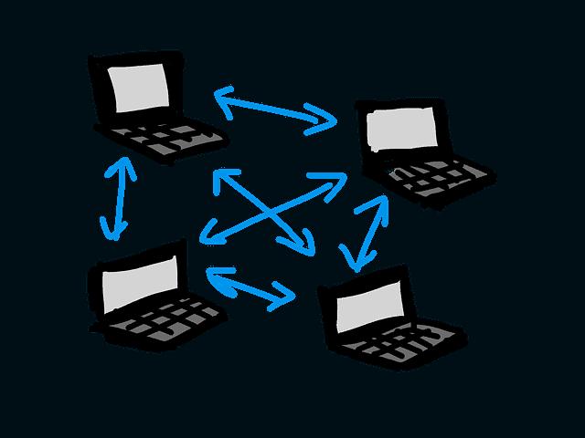 P2P netwerk